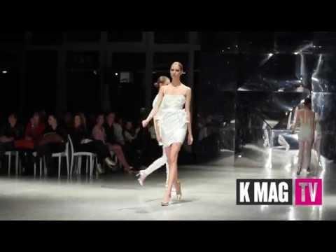 K MAG TV + AGNIESZKA MACIEJAK s/s 2014
