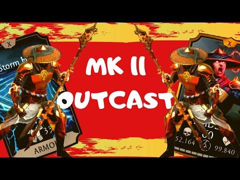 MK Mobile: MK11 Raiden Review! The Underwhelming God!