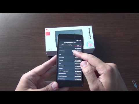 Lenovo S60 - Review complet & Unboxing!