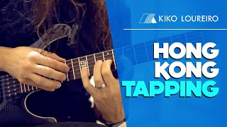Hong Kong Tapping
