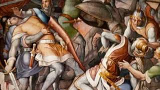 Medieval music -  Lamento di Tristano - La rotta