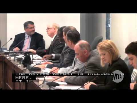MTA Board - Audit Committee Meeting - 6/25/2014