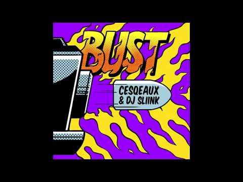 Wylin Bust | Cesqeaux & DJ Sliink PJ Kälil's Mashup