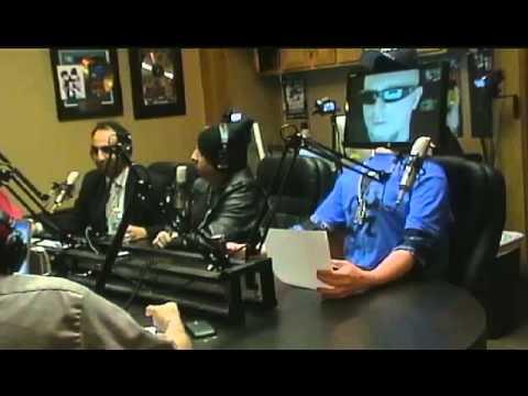 PSY Radio Presents - The Juggalo Show - Feb 26th 2015