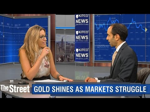 Is London's Gold Hub Status At Risk Post-Brexit? | Kitco News