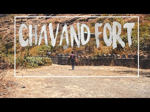 Chavand Fort | Junnar Pune Maharashtra | Travel Video