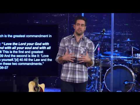 (Re)Discovering God's Purpose For Your Life! - January 12, 2014 (Pastor Billy Calderwood)