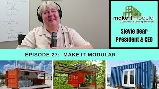 ** Q&A with MAKE IT MODULAR  ** Vicariously Podcast Episode 27