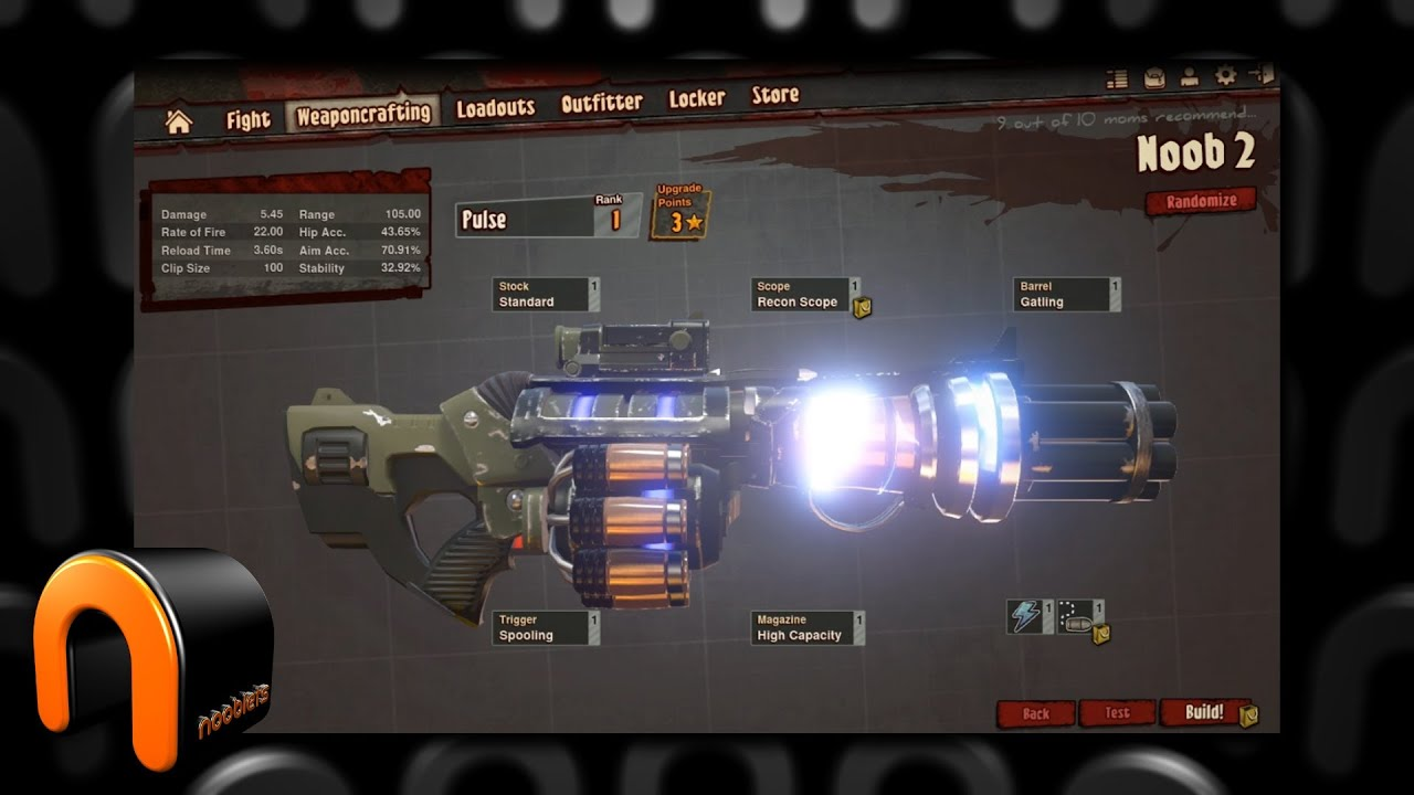 Loadout game | ps4 playstation.