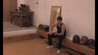 Урок №1. Шесть секретов фехтования(Школа Фехтовальных искусств С.Мишенева., 2008-11-06T12:35:24.000Z)