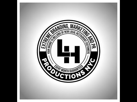 LH Productions NYC: Extreme Video Branding and Marketing. Brand to millions!