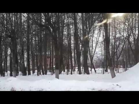 Дорога домой// Нелидово// Белый// Озёрный//Сафоново