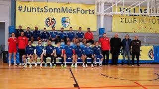 Endavant Esports - Peñíscola FS