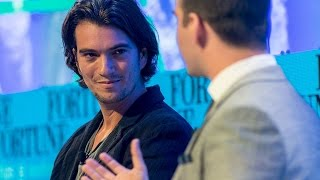 Will WeWork IPO? | Fortune