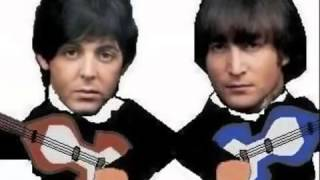 The beatles-birthday song