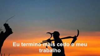 Galego Aboiador - A Filha do Patrão (legendado)