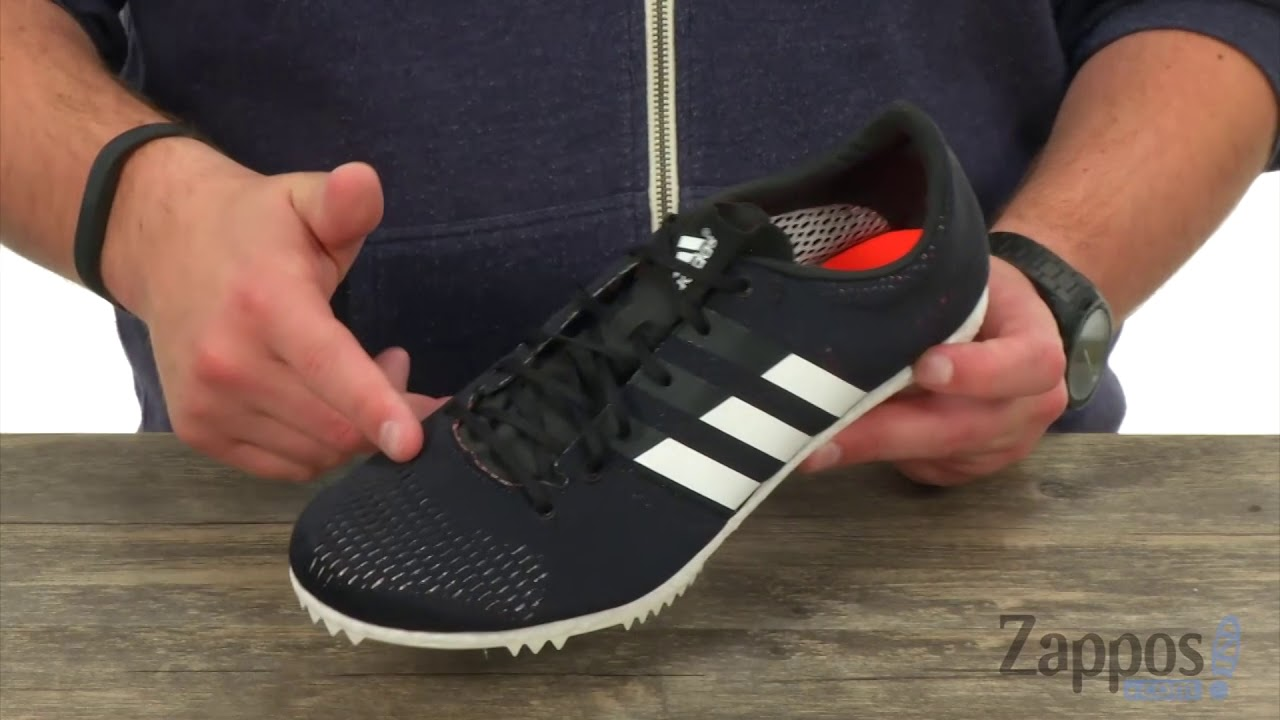 pronóstico Retocar Mansedumbre  adidas Running adiZero Avanti SKU: 8881313 - YouTube