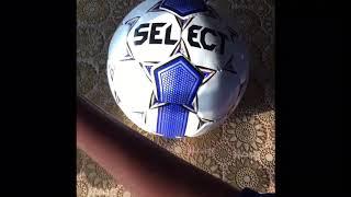 видео Мяч Select Talento размер 4