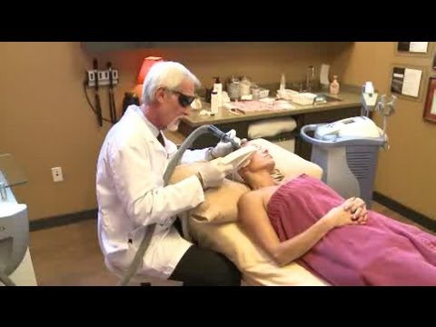 "Bair Medical Spa ""Facial Skin Rejuvenation"""