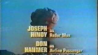 Wine Women and War Six Million Dollar Man Rare Opening and Closing Sequence