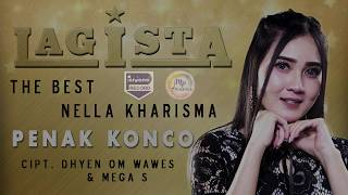 Download lagu Nella Kharisma Penak Konco Lagista MP3