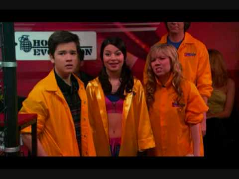 image gallery icarly marx