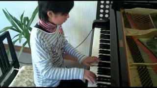 大空が迎える朝  卒業式ピアノ伴奏 thumbnail