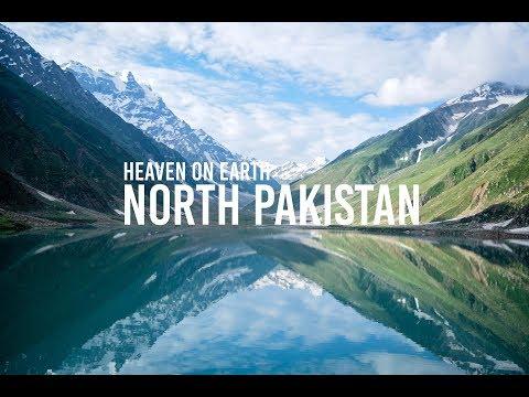 North Pakistan - Travel Video Coming Soon