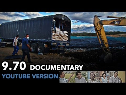 """9.70 documentary"" - directed by Victoria Solano (ENGLISH SUBTITLES)"