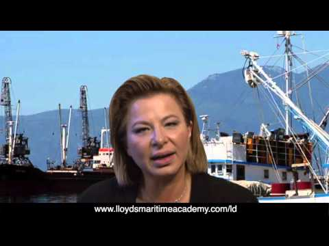 Laytime and Demurrage online training course
