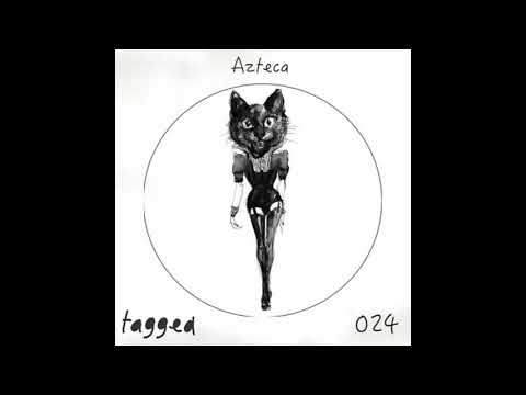 Azteca - Knowledge Of The Future (Original Mix)