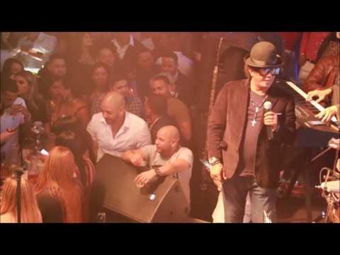 Sergio Vargas Live at Salsa Con Fuego