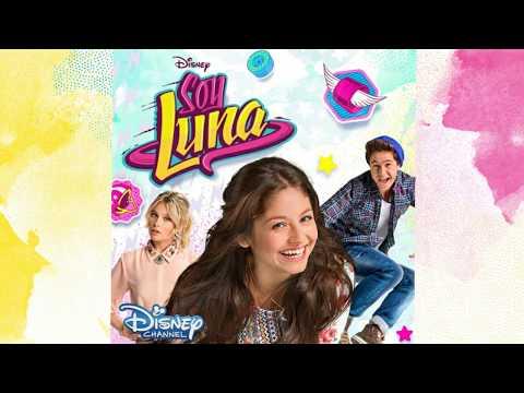 Soy Luna|Profugos Karaoke Versión (Audio Only)
