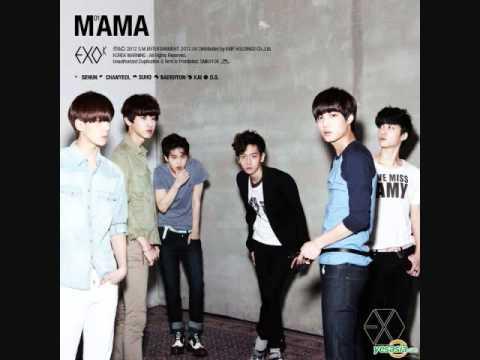 EXO-K 엑소 Angel ( 너의 세상으로) MP3