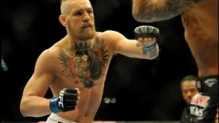 UFC 189: McGregor vs Mendes Betting Preview - Premium Oddscast