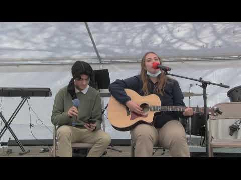 Mesa Grande Academy Live Stream