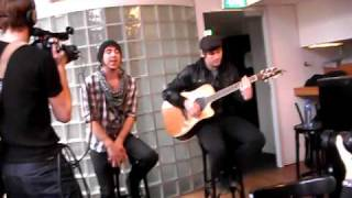 All Time Low - Dear Maria Count Me In