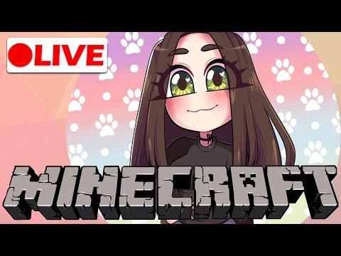🔴  Playing Minigames! | Minecraft Live Stream + Sponsor Night!
