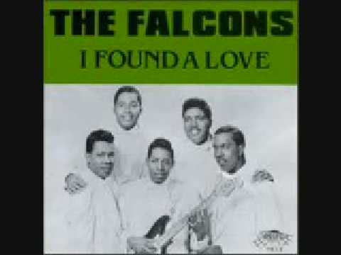 The Falcons I Found  A Love