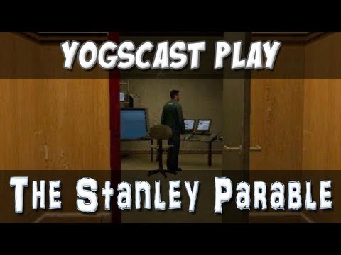 Fun Friday - The Stanley Parable