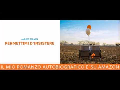 Andrea Cabassi | Intervista in diretta su Radio Parma