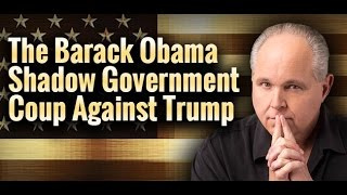 OBAMA SHADOW GOVERNMENT - EXPOSED