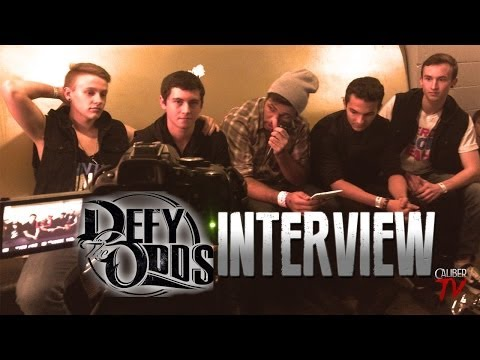 Defy The Odds Interview | Featuring Chris Linck of Attila
