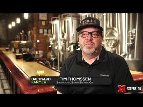 Nebraska Craft Beer