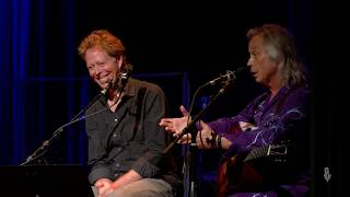 eTown On-Stage Interview - Jim Lauderdale