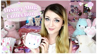 Disney & Cute Mug Collection ♡