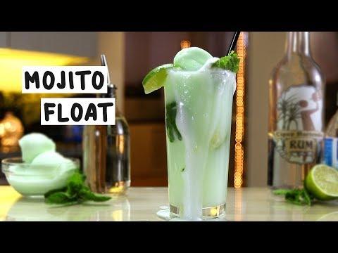Mojito Float