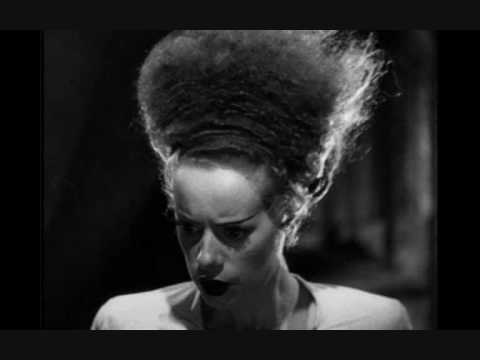 Bride of Frankenstein - Moby - In this World