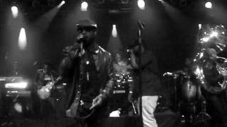 The Roots & Truck North, PORN & Dice Raw Sound Check Walk Alone (Live At Highline Ballroom)  feat.