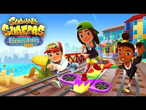 subway-surfers-buenos-aires-android-gameplay